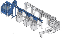 Coin handling Equipment